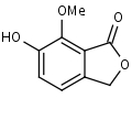 6-O-Desmethylmeconine - Product number:120079