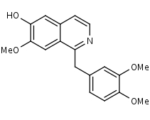 6-O-Desmethylpapaverine - Product number:120077