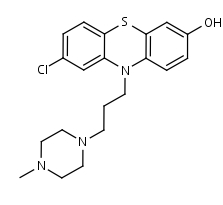 7-Hydroxyprochlorperazine - Product number:120025
