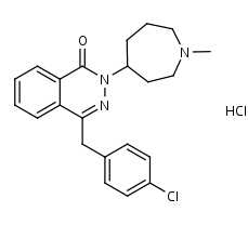 Azelastine_HCl - Product number:110286