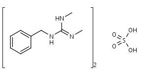 Bethanidine_Sulfate - Product number:110292