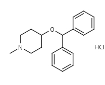 Diphenylpyraline_HCl - Product number:110306