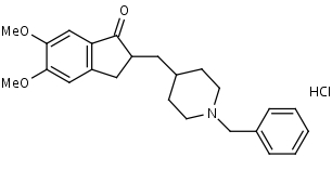 Donepezil_HCl - Product number:110307
