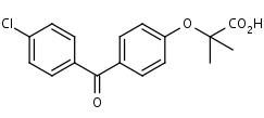 Fenofibric_Acid - Product number:120121