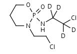 Ifosfamide-d4 - Product number:130323