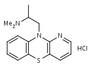 Isothipendyl_HCl - Product number:110324