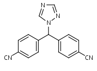 Letrozole - Product number:110096