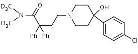 Loperamide-d6 - Product number:130328