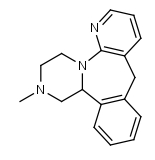 Mirtazapine - Product number:110047
