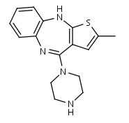 N-Desmethylolanzapine - Product number:120117