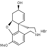 Norgalanthamine_HBr - Product number:120337