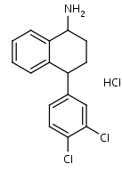 Norsertraline_HCl - Product number:120338