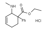 Nortilidine_HCl - Product number:120034