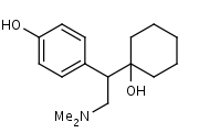 O-Desmethylvenlafaxine - Product number:120100