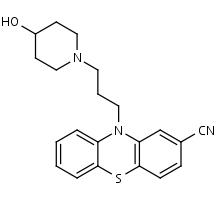 Pericyazine - Product number:110260