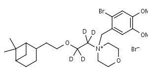 Pinaverium-d4_Bromide - Product number:130094