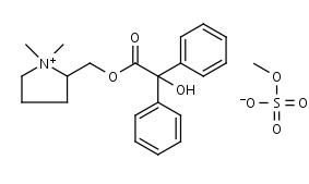 Poldine_Methylsulfate - Product number:110343