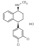 Sertraline-d3_HCl - Product number:130346