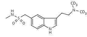 Sumatriptan-d6 - Product number:130385