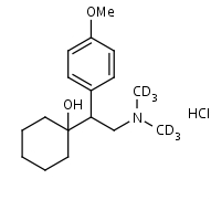 Venlafaxine-d6_HCl - Product number:130091