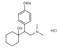 Venlafaxine_HCl - Product number:110090