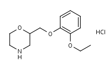 Viloxazine_HCl - Product number:110361