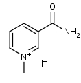 1-Methylnicotinamide_Iodide - Product number:120401