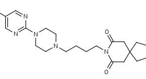 5-Hydroxybuspirone - Product number:120517
