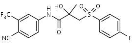 Bicalutamide - Product number:110537