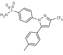 Celecoxib - Product number:110541