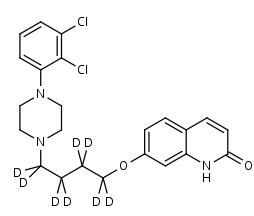 Dehydroaripiprazole-d8 - Product number:140545
