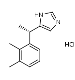 Dexmedetomidine_HCl - Product number:110546