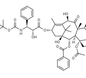 Docetaxel - Product number:110548
