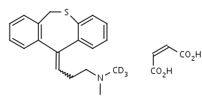 Dothiepin-d3_Maleate - Product number:130549