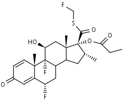 Fluticasone_Propionate - Product number:110237