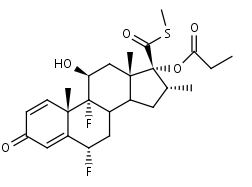 Fluticasone_Propionate_RC_D - Product number:150560