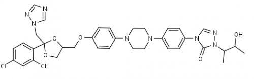 Hydroxyitraconazole - Product number:120194