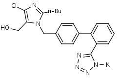 Losartan_Potassium - Product number:110571
