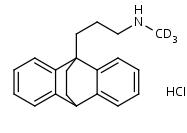 Maprotiline-d3_HCl - Product number:130573