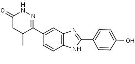 O-Desmethylpimobendan - Product number:120526