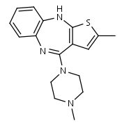 Olanzapine - Product number:110578