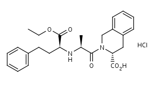 Quinapril_HCl - Product number:110583