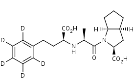 Ramiprilat-d5 - Product number:130148