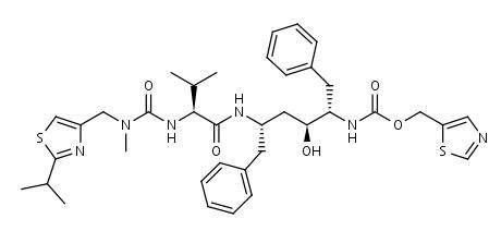 Ritonavir - Product number:110586