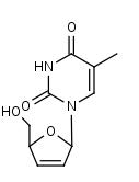 Stavudine - Product number:110593