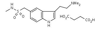 Sumatriptan_Succinate - Product number:110595
