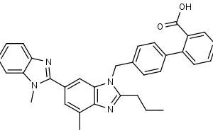 Telmisartan - Product number:110596