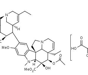 Vinorelbine_Ditartrate - Product number:110606