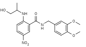 Xanthoanthrafil - Product number:110533