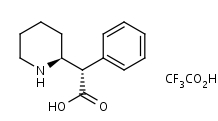 _S_S_-Ritalinic_Acid_TFA_Salt - Product number:120503